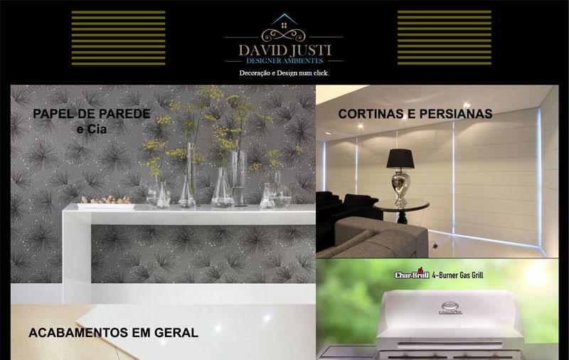 Criação de Sites | Designer