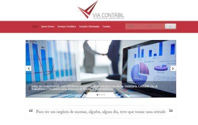 Criação de Sites | Contabilidade
