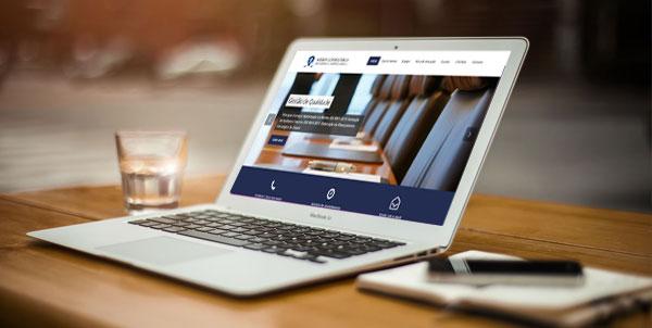 Criar Web Sites