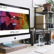 Criação de site profissional